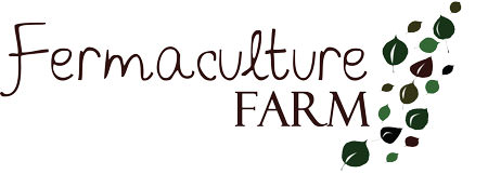 Logo Design Hunter Valley - Fermaculture Farm