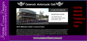 w-cessnock-motorcycle-club-landing-page