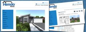 w-hendo-homes-website