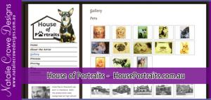 w-house-portraits-website