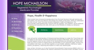 x-hope-michaelson
