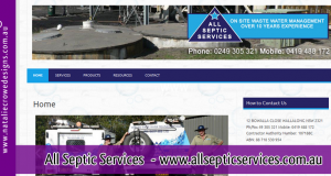 all-septic-services-hunter-valley