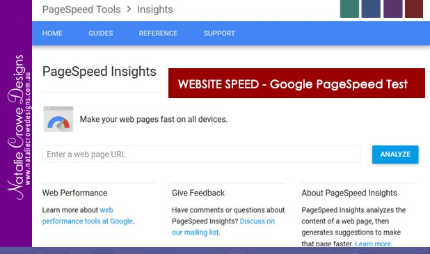 How to test your Website Page Speed with Google Pagespeed Insight Tools