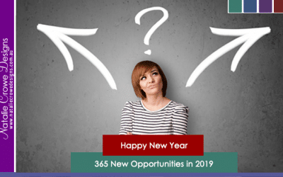 Another 365 opportunities in 2019.