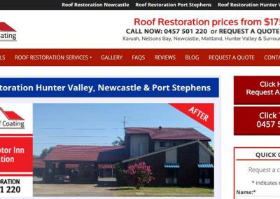 a-z-roof-coating-hunter-valley-port-stephens-newcastle-roof-restoration-painting