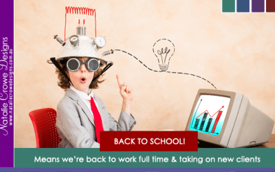 We're back in the office full time as of 30th January! | Small Business Website Australia