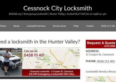 cessnock-locksmith-hunter-valley