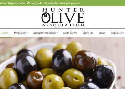 hunter-olives-association