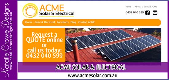 w-acme-solar-electrical-website