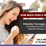 How much does it cost for a website : Guide to Web Design Australia