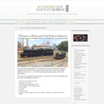Richmond Vale Railway Museum | Website Design Cessnock Hunter Valley |Web Design Maitland