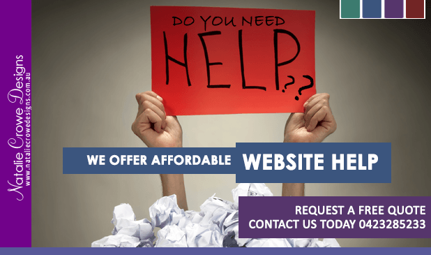 Affordable Website Help in Hunter Valley, Website Package Pricing Web Design Australia