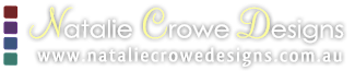 Natalie Crowe Designs | Web Design Company Australia